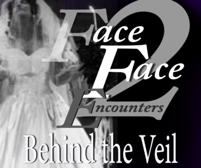Face2Face behind the veil 3 1 1